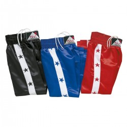 Pantalon Full Étoiles Satin