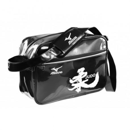 Sac vintage medium Kanji noir
