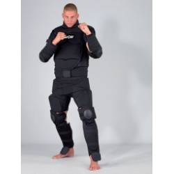 Guard Selfdefence Armour Move Guard