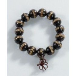 Shaolin Bracelet with ornaments