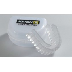 Mouth guard Ventilate