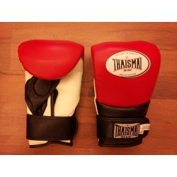 Boxing Bag gloves leather