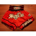 Thai boxing short