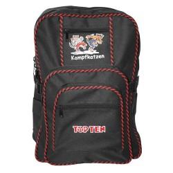 """Backpack """"Kampfkatzen"""" 27x41x27cm"""