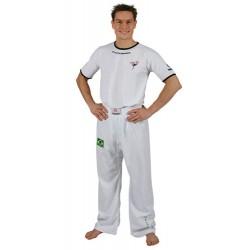 Capoeirapants white