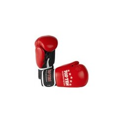 "Boxinggloves ""Superfight 3000"" red"