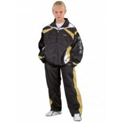 Statement training suit Black/Gold