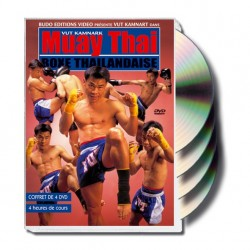 DVD-Muay Thai vol. 2
