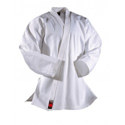 Karate-gi SHIRO PLUS Danrho