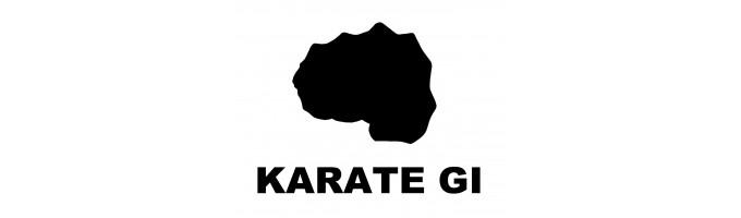 Karate gis