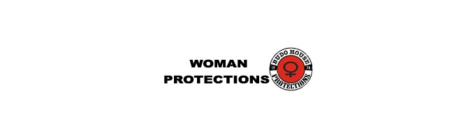 Woman protections