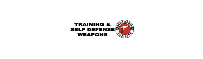 Training and Self defense Weapons