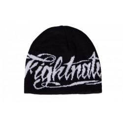 chapeau Fightnature noir