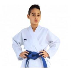 Karate Gi de concurrent pour Enfants Blanc Venum