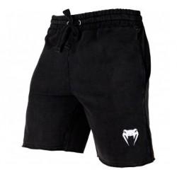 Venum Hard Hitters Short en coton noir
