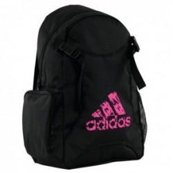 Adidas TKD Sac à Dos Noir/Rose