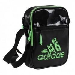 Adidas Sport Organizer Tas Zwart/Groen