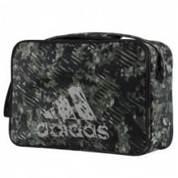 Sac à bandoulière Adidas Sport Camo / Argent
