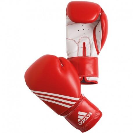 Adidas Training Gants de Boxe Rouge
