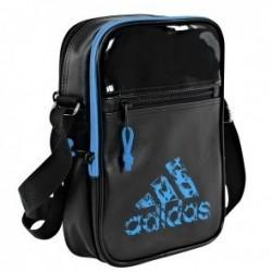 Adidas Sport Organizer Tas Zwart/Blauw