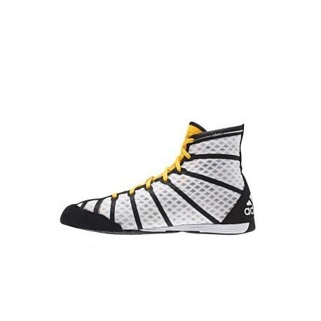more photos ff585 e6d61 Adidas AdiZero Chaussures de boxe