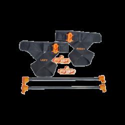 Shadow Boxer Leg Accelerator