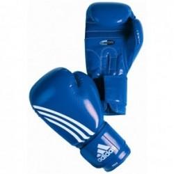 Adidas Shadow Climacool Gants de boxe Bleu
