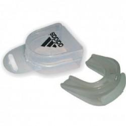Adidas dubbele mondbeschermer / bitje
