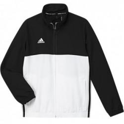 adidas T16 Team Jack Youth Noir / Blanc