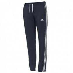 Pantalon de survêtement adidas T16 Team Femme Bleu