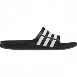 adidas Slippers Duramo Slide Zwart