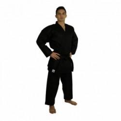 Adidas Karate Suit K240B Bushido Black
