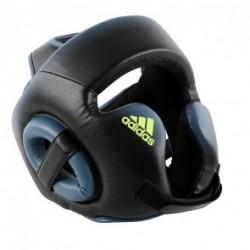 Adidas Speed Head Guard Noir / Gee