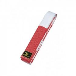 Master belt Red&White
