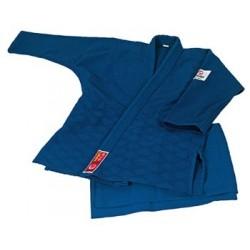 Judogi HAYASHI Kirin blue