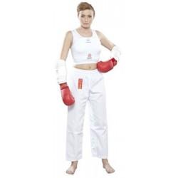 Protection de l'avant-bras Hayashi (approuvé WKF)