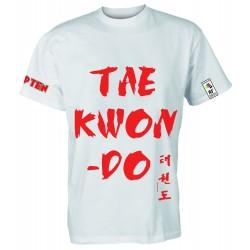 Tee-shirt Taekwon-do