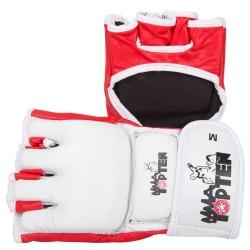 Combat ultime-Handschuhe blanc nouvelle génération