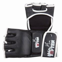 Combat ultime-Handschuhe nouvelle génération noir