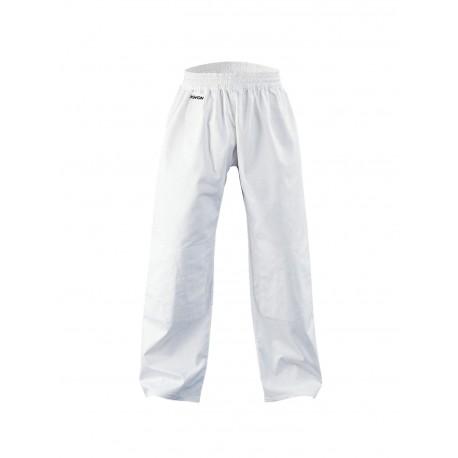 Pantalon de judo, Blanc Kwon