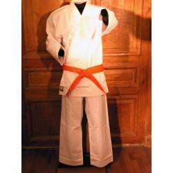Karate Gi Siroto Kiiro White