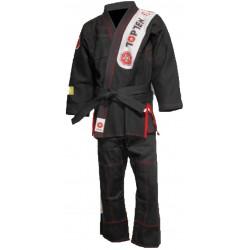 Brazilian Jiu Jitsu gi TOP TEN black