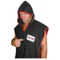 Warm up Jacket black