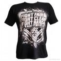 T-Shirt fight fair