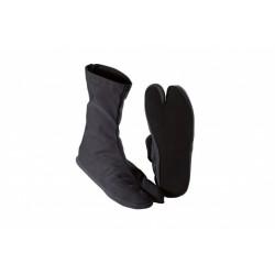 Chaussures ninja indoor tabi Kwon