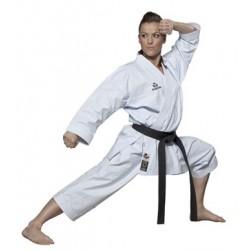 """Karate uniform HAYASHI """"TENNO PREMIUM"""""""