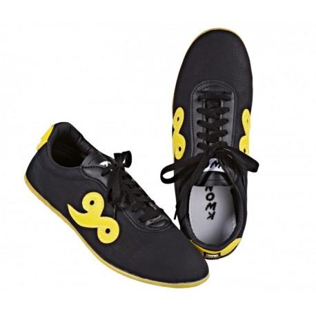 Beijing Kung Fu shoes