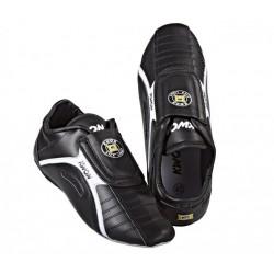 Chaussures d´entraînement Kick Light, noir Kwon