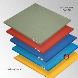 Tapis judo standard RG 260, 4cm Kwon