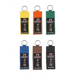 Keychain Kyu-Grade JU-JUTSU